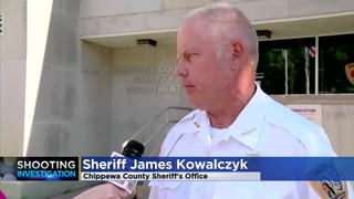 Sheriff: Wisconsin gunman may have imitated Closs kidnapping