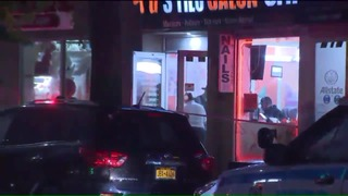 Mom Stabbed to Death by Estranged Husband While Working at NYC Salon,  Police Say