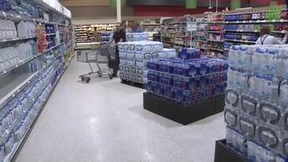 Florida preps for an 'absolute monster': Hurricane Dorian