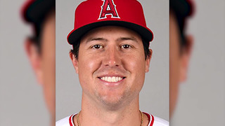 Coroner: Angels pitcher Tyler Skaggs died of drug/alcohol