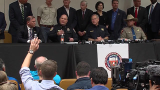 West Texas Gunman Was Fired From Job, Called FBI Hours