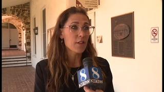 CA: BOAT FIRE-SANTA CRUZ SCHOOL MOURNS VICTIMS