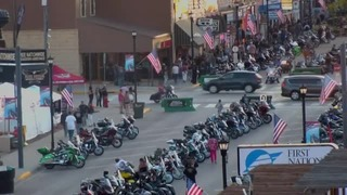 Image for 60% of Sturgis residents were against a motorcycle rally that brings in thousands but the city approved it. Here's why